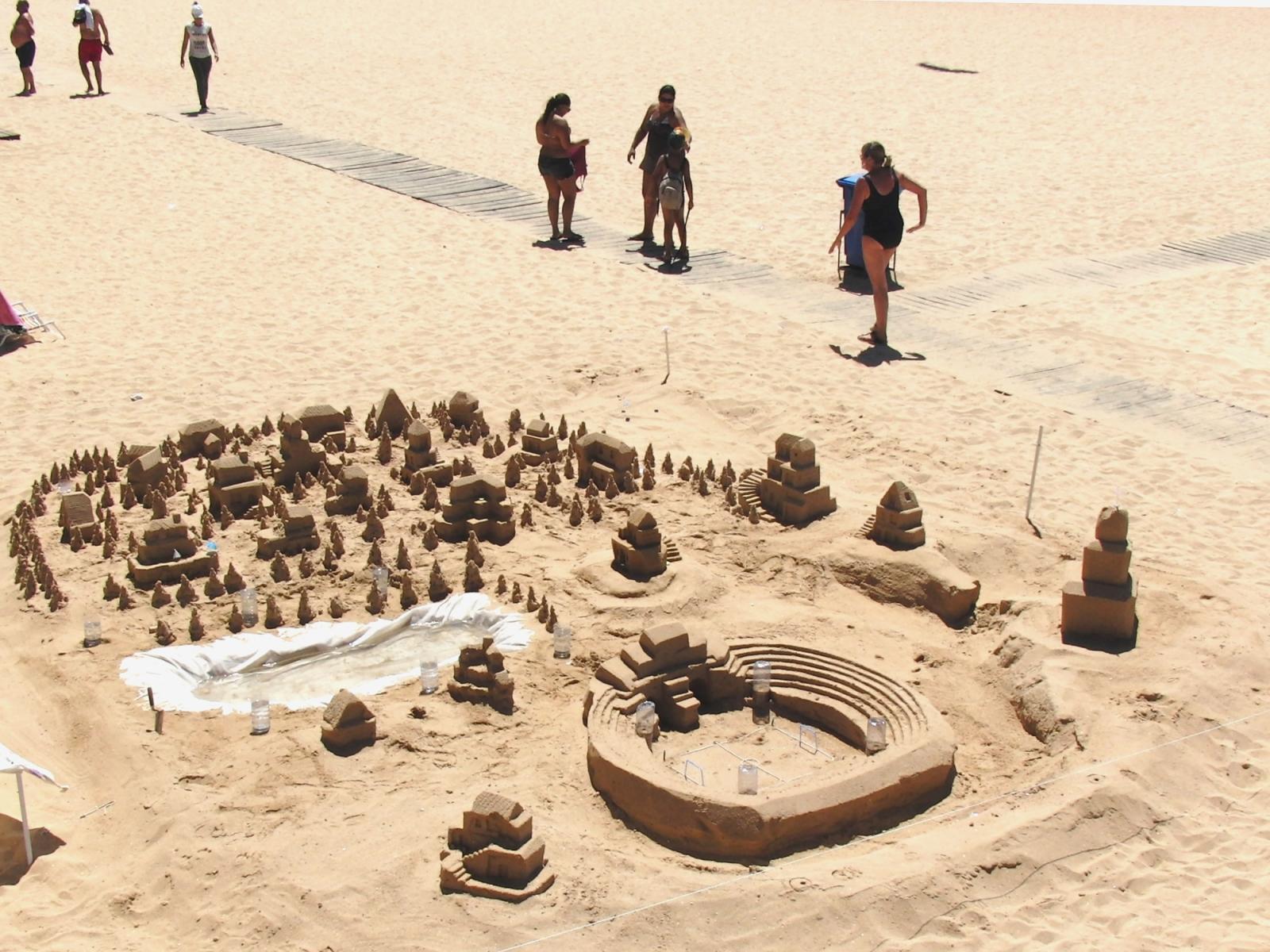 Albufeira: Praia dos Pescadores