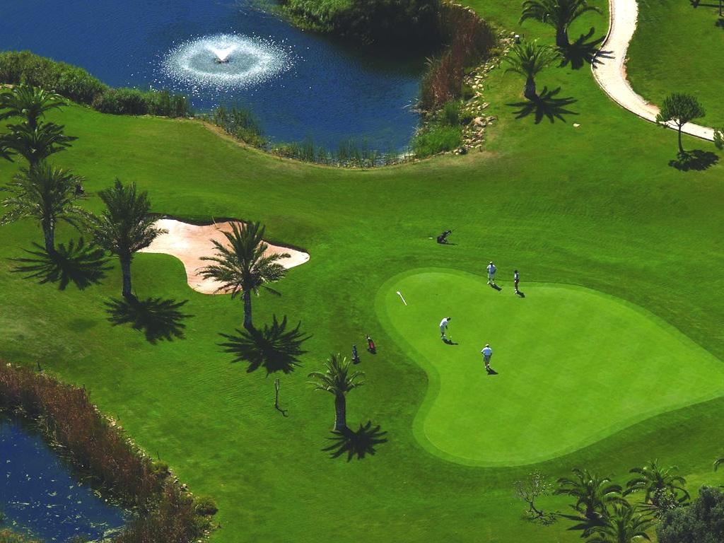 Resultado de imagem para boavista golf algarve