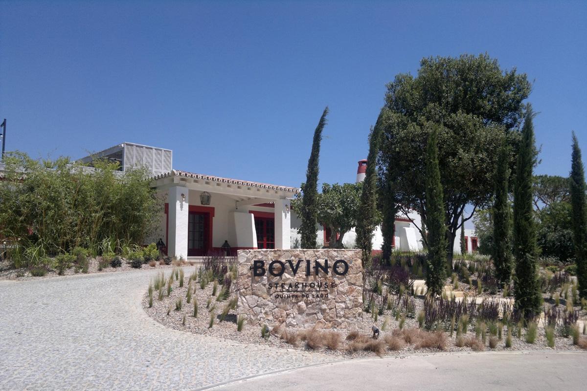 Bovino Steakhouse Algarve Portal