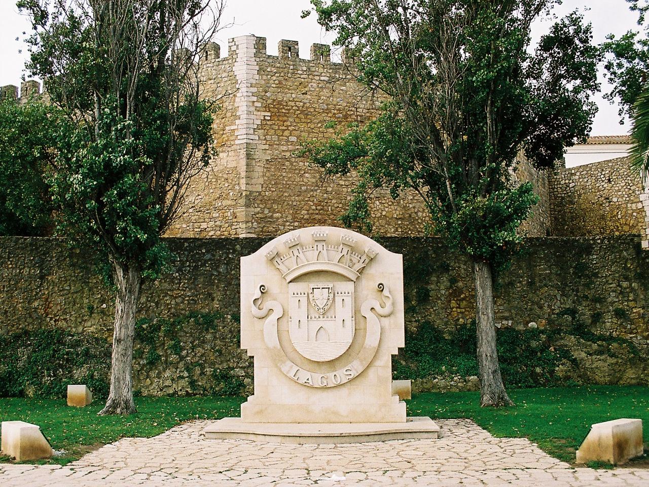 Lagos: Castelo do Governador