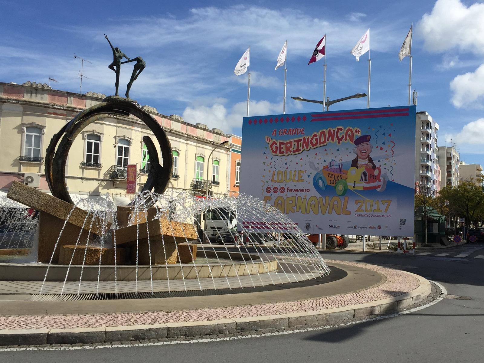 Loul 233 Carnival 2017 Algarve Portal