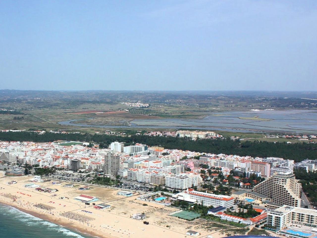 Monte Gordo - Algarve Portal