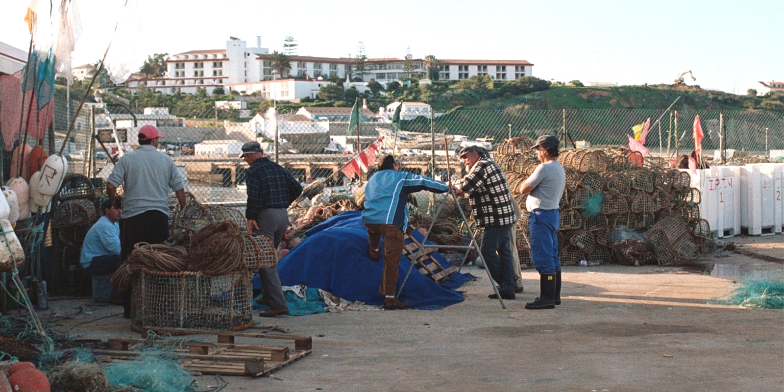 People Of The Algarve Algarve Portal