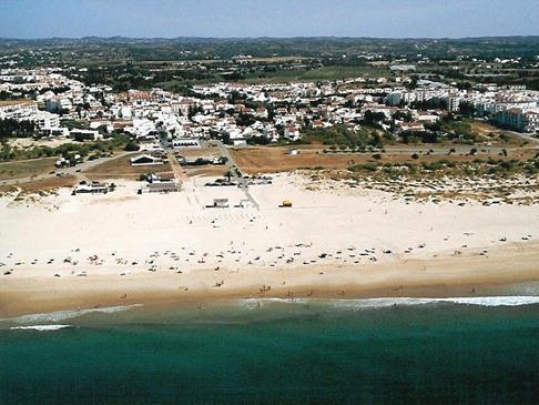 Praia Da Manta Rota Algarve Portal