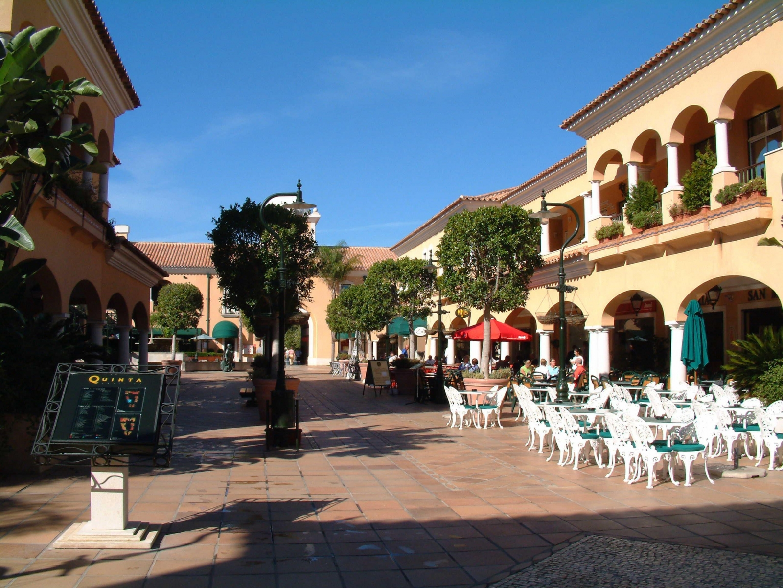 Melting Pot Algarve Portal